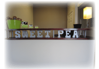 desk Sweet Pea 3D in Concord, NC