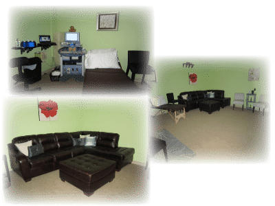 room Sweet Pea 3D in Concord, NC