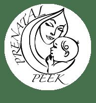logo1 Prenatal Peek - Mobile 3D 4D Elective Ultrasound Winnipeg, MB Canada