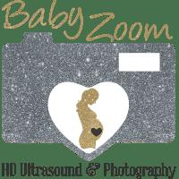 logo 3D 4D HD Elective Ultrasound & Photography | Castle Rock, CO