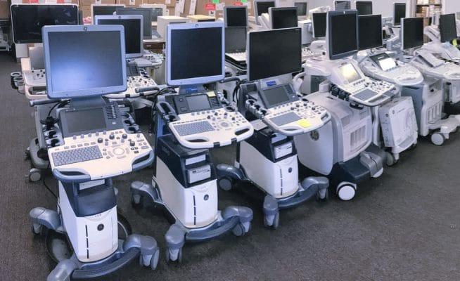 machines-2-654x400 3D/4D HD Ultrasound Training & Gender Determination