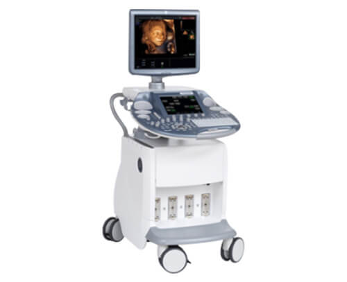 Voluson-E6 What 4D/HD ultrasound machine should I buy?