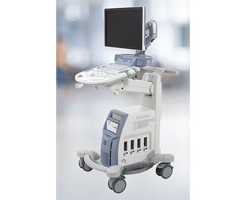 Voluson-S6 What 4D/HD ultrasound machine should I buy?